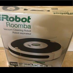Other - Robot roomba vaccum